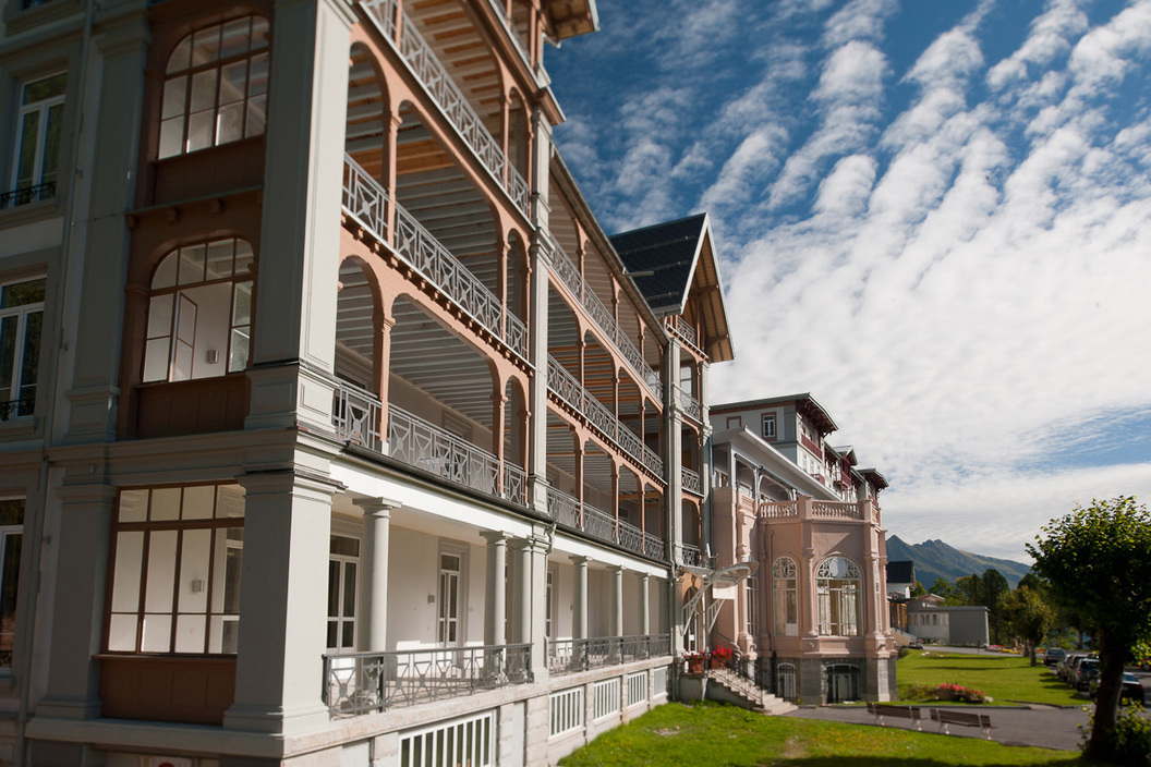 LEYSIN AMERICAN SCHOOL - LAS (CHILD)