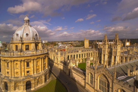 OXFORD ROYALE ACADEMY (COURSES)