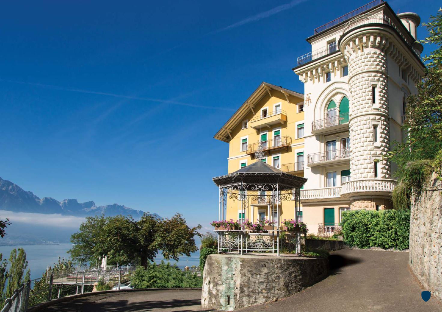SURVAL MONTREUX (CHILD)