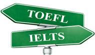 Международные языковые экзамены IELTS и TOEFL