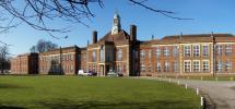 HEADINGTON SCHOOL для девочек