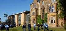 SHERBORNE INTERNATIONAL COLLEGE