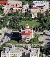 Подробнее об университете Манитобы и городе Виннипег
