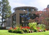 Университет Thompson Rivers - первое высшее образование - г. Камлупс, Канада