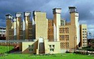 Степень Бакалавра за 1 год в Coventry University