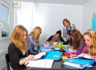 Surval Montreux Средняя школа-пансион для девочек