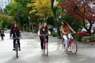 Летние каникулы в школе-пансионе для девочек Surval Montreux 2015