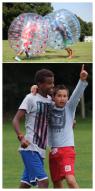 Дневной лагерь для детей от 4-14 лет в школе VARSITY INTERNATIONAL в Лондоне 2015