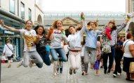 Школа английского языка Heathfield для девочек 2016